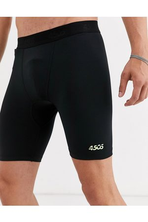 ASOS Men Leggings - Icon training tights in short length with quick dry in