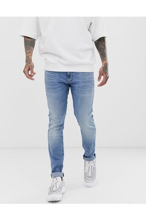 G-Star Men Skinny - Skinny fit jeans in light aged