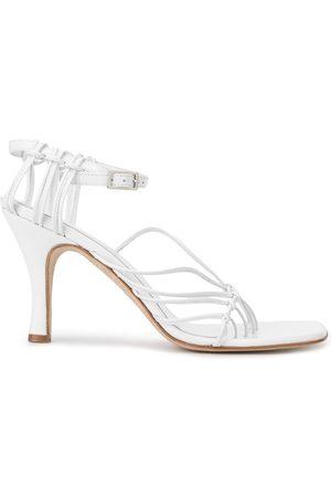 CHRISTOPHER ESBER Valetta toe-strap sandals