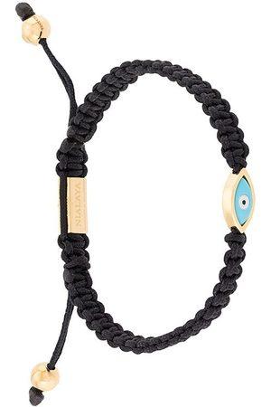 Nialaya Jewelry Evil Eye string bracelet