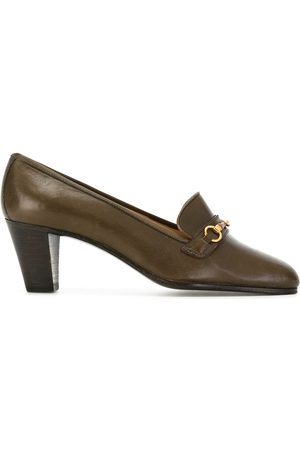 Céline Horsebit loafers
