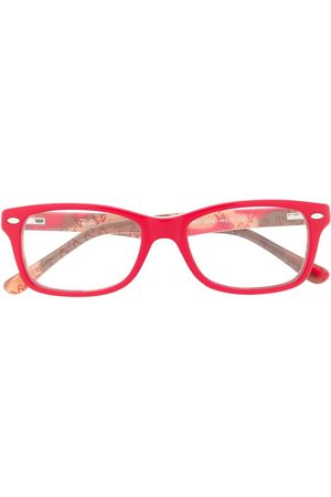 Ray-Ban Square shaped glasses
