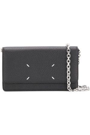 Maison Margiela Wallet-on-chain clutch bag