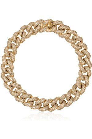 Shay Women Bracelets - 18kt yellow diamond bracelet