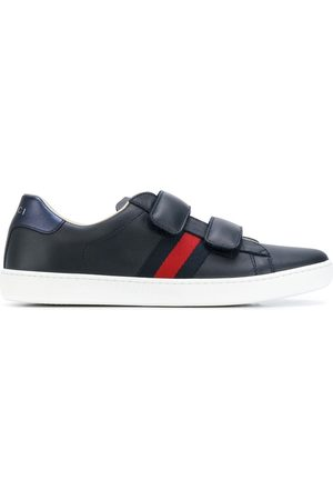 Gucci Double strap sneakers