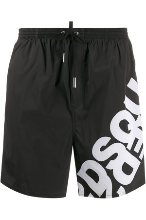 Dsquared2 Logo swimming trunks