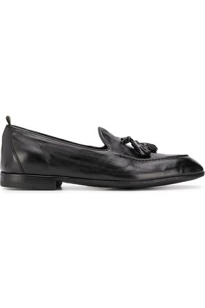 Officine creative Lemierre tassel loafers