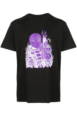 Supreme Mercenary T-shirt