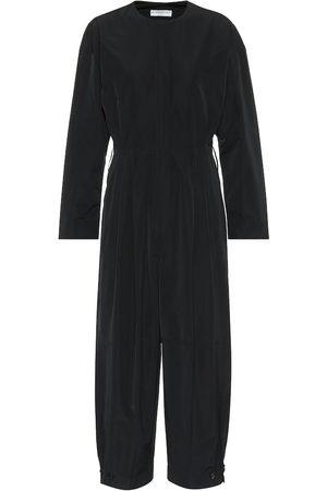 Givenchy Taffeta jumpsuit
