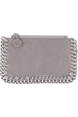 Stella McCartney Falabella zipped wallet