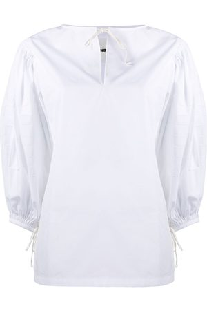 Jil Sander Women Tunics - Puff sleeve tunic