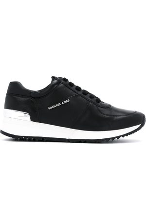 Michael Kors Lace-up sneakers with logo