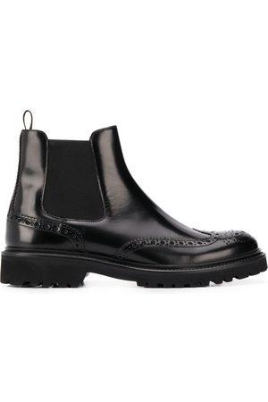 Scarosso Poppy chelsea boots