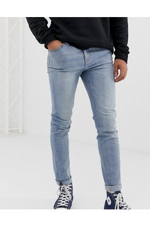 Cheap Monday Tight skinny jeans in stonewash