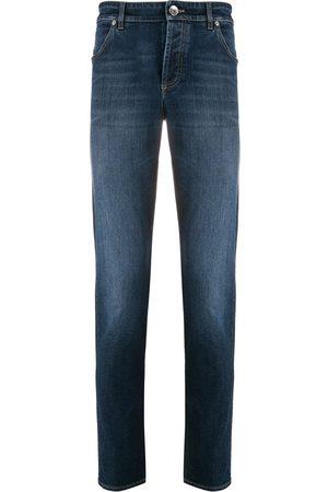 Brunello Cucinelli Denim slim fit jeans