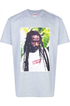 Supreme Buju Banton T-shirt