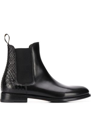 Scarosso Women Ankle Boots - Ottavia chelsea ankle boots