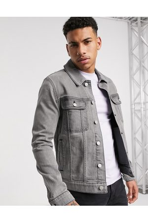 ASOS Skinny denim jacket in