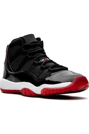 Jordan Boys Sneakers - Air 11 high-top sneakers