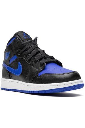 Jordan Kids Sneakers - Air 1 mid-top sneakers