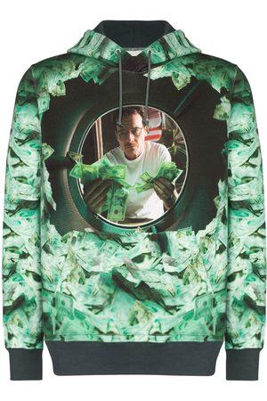 NEIGHBORHOOD Men Hoodies - X Breaking Bad money print hoodie