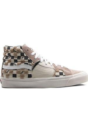Vans Sk8-Hi Bricolage high-top sneakers
