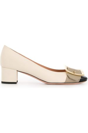 Bally Women Shoes - Jackie buckled pumps