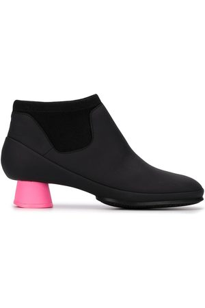 Camper Alright 50mm ankle boots