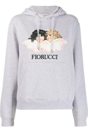 Fiorucci Angels hoodie