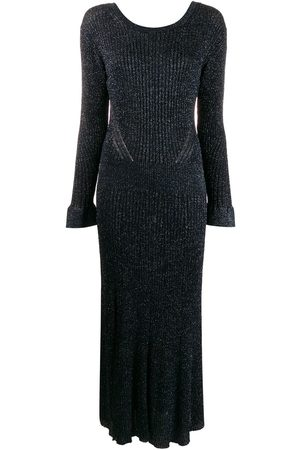 Chloé Ribbed knit dress