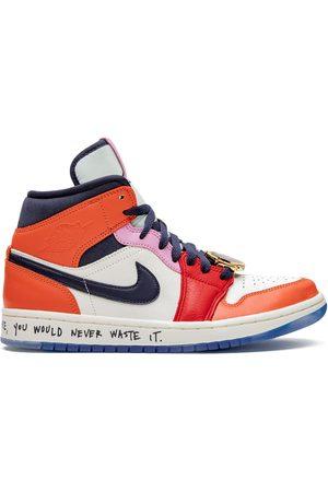Jordan Air 1 Mid 'Melody Ehsani' sneakers