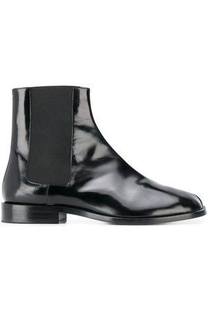 Maison Margiela Tabi split toe ankle boots