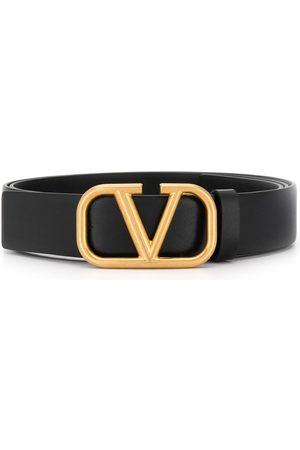 VALENTINO Garavani VLOGO buckle belt