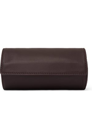Lorenzi Leather Watch Case