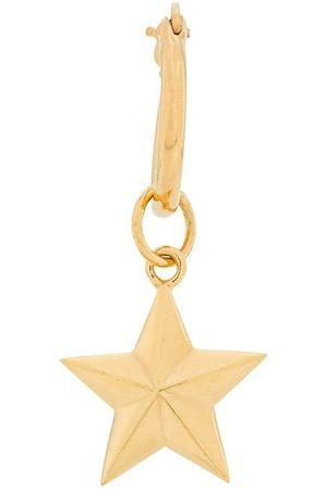 TRUE ROCKS Mini star hoop single earring
