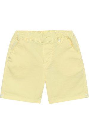Tartine Et Chocolat Baby stretch-cotton shorts