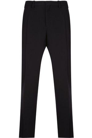 WARDROBE.NYC Tailored straight leg trousers