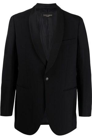 Pierre Cardin 1960s single-breasted blazer
