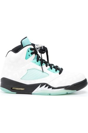 Jordan Air 5 Retro high top sneakers
