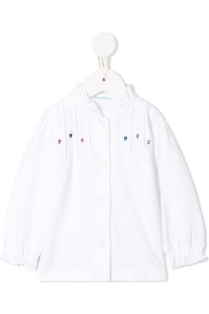Familiar Floral long sleeve shirt