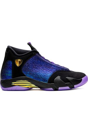 Jordan X Doernbecher Air 14 sneakers