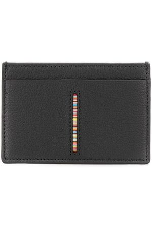 Paul Smith Striped bar cardholder
