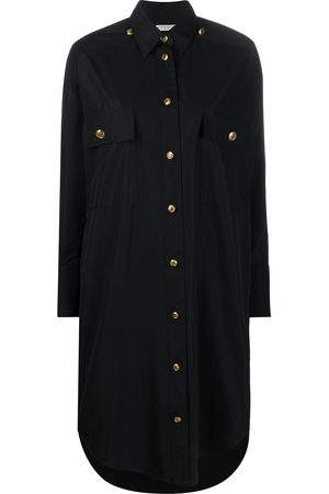 Givenchy Buttoned shirt dress
