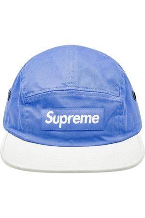 Supreme Hats - 2-tone Camp cap