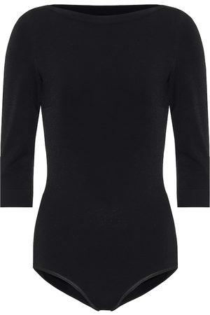 Alaïa Knit bodysuit