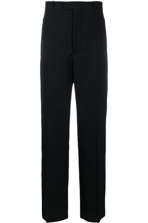 Bottega Veneta High-waisted tailored trousers