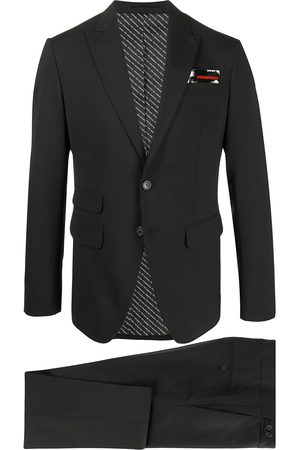 Dsquared2 Single-breasted tailored suit