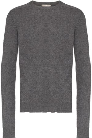 Bottega Veneta Crew neck jumper