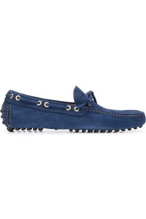 CAR SHOE Men Loafers - The Original pebble-sole loafers