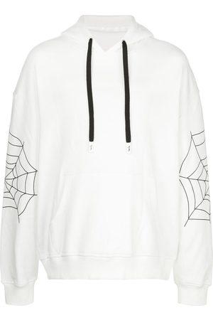 HACULLA Sugar drop shoulder hoodie